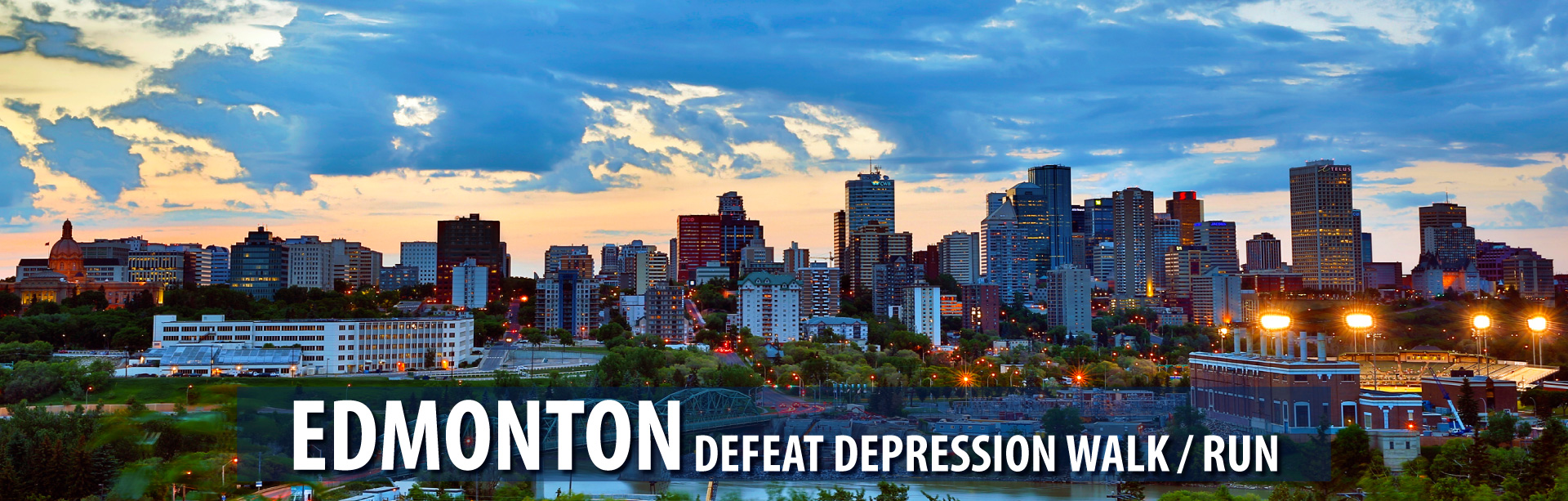 Defeat Depression Edmonton