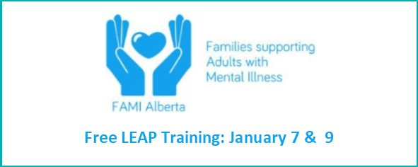 FAMI Free LEAP Training