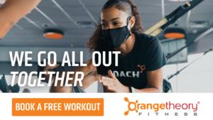 Orangetheory free class pass