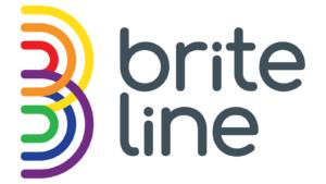 Briteline logo